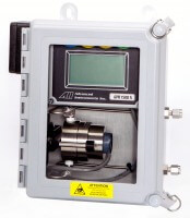 GPR 1500 Analyzer